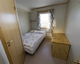 Double smaller room